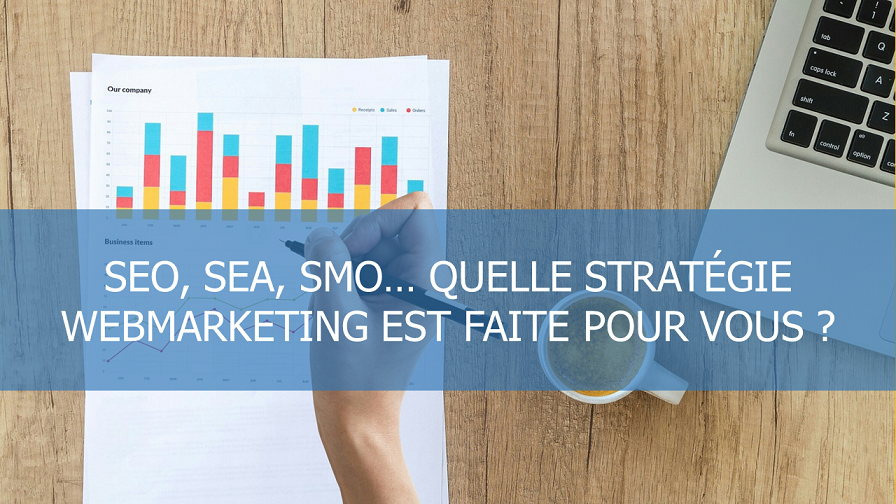photo de l'article SEO SEA SMO