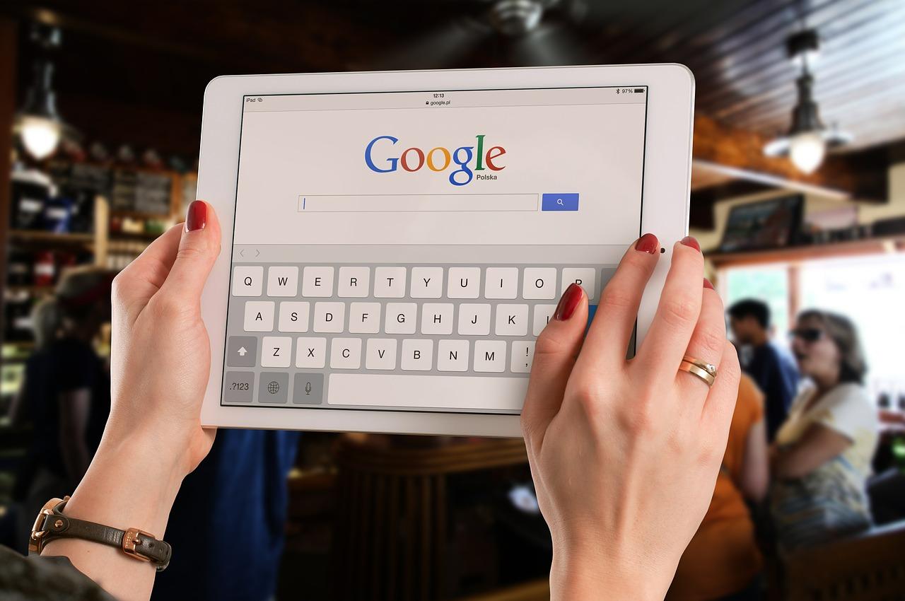les outils de Google