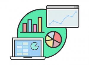 l'analyse de données avec Google Analytics